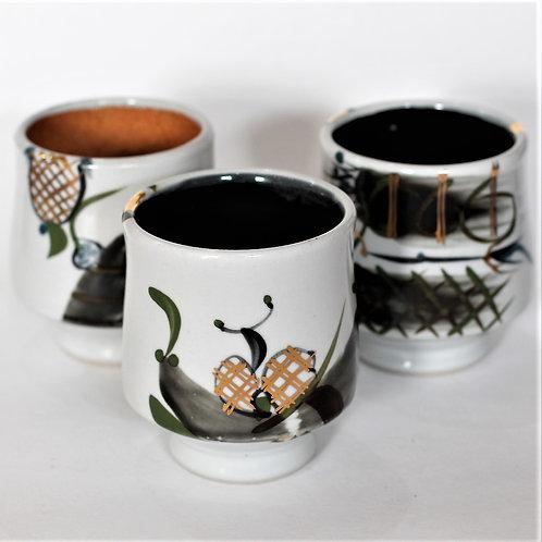 Archie McCall Ceramics - Teabowl