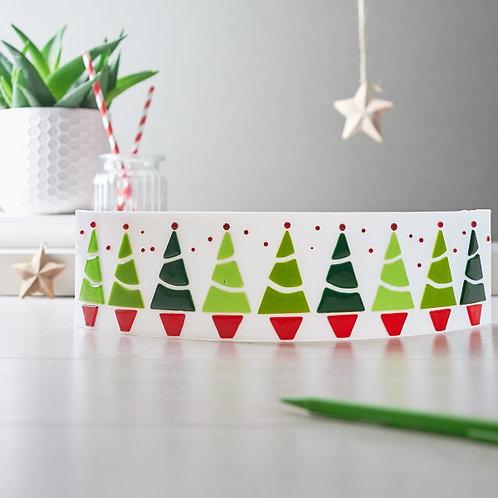 Ann Maitland - Christmas Tree Curve
