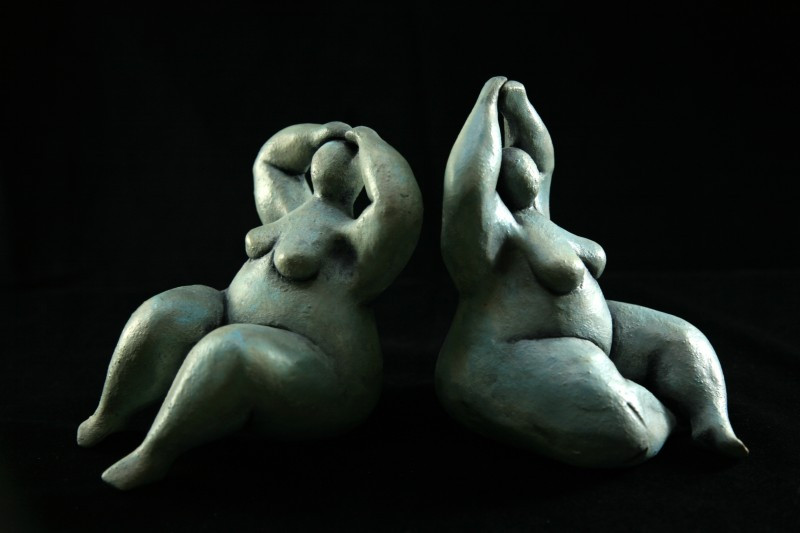 Karen James - Contemporary Scottish Ceramics