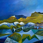 Davy Brown - Approaching Storm, Freat Fe