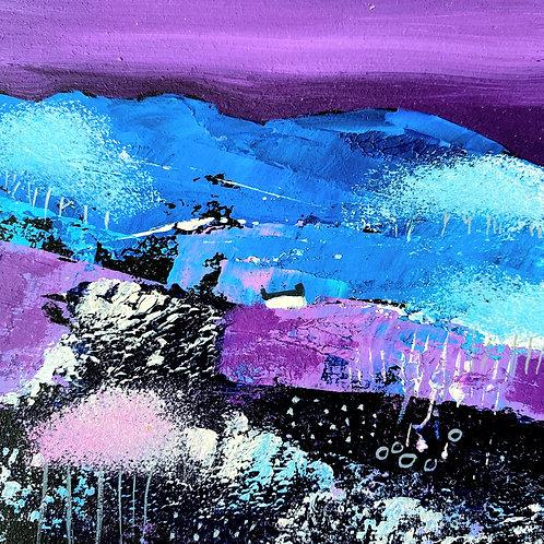 Morag Lloyds - contemporary Scottish art