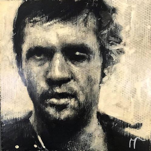 Jon Jones - Mel Gibson, Road Warrior