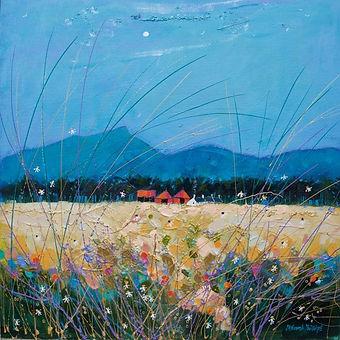 Deborah Phillips Artist