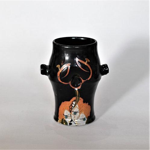 Archie McCall Ceramics - Small Vase