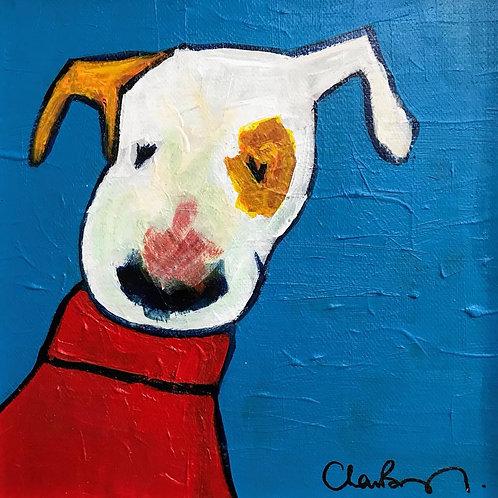 Charlotte Brayley - Dapper Pup