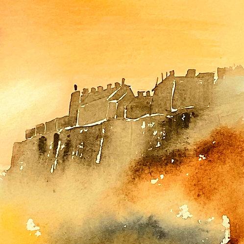 Sue Lowe - Stirling Castle