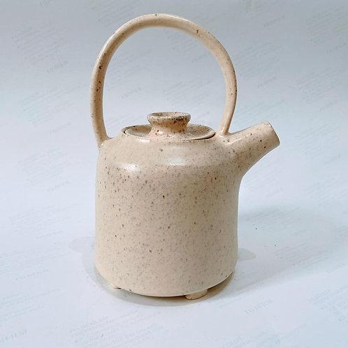 Cindy McLoughlin - Tea Pot