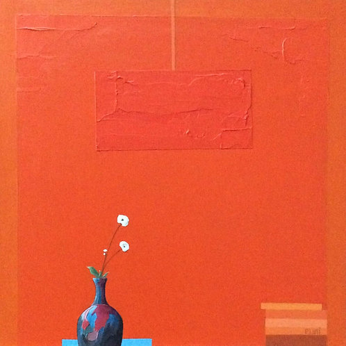 Peter Luti - Shade of Orange RESERVED