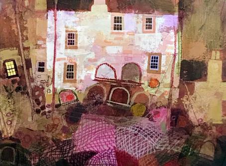 George Birrell - Stunning new paintings