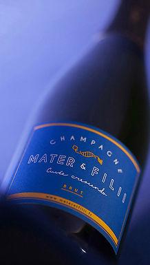 Champagnes Mater & Filii