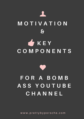 Thinking of Starting a Youtube Channel?