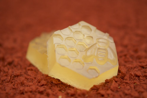 Bee Kind (Made with Manuka Honey)- Face & Body Cleansing Soap