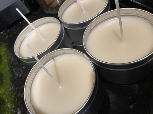 Carnival Nights - Soy & Beeswax Candles