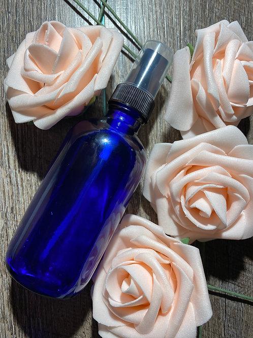 Soothe Me - Rose Water Toner (4oz)