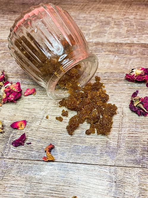 Bee Exfoliated  (Manuka Honey Face & Body Scrub)