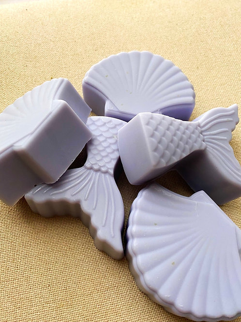 Tiger Lily - Baby Buttermilk Soap