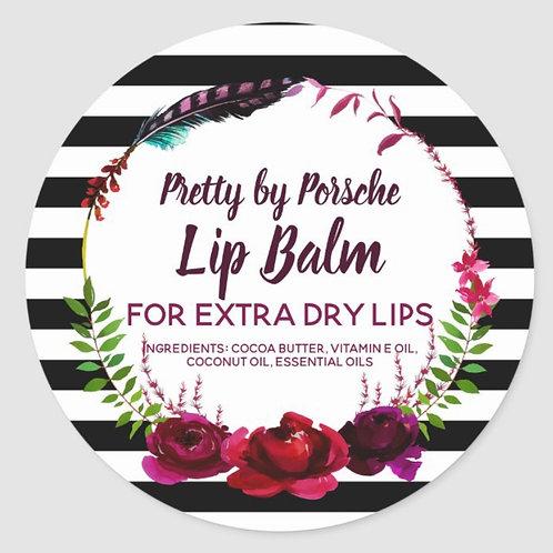 The Duo - Lip Balm & Scrub