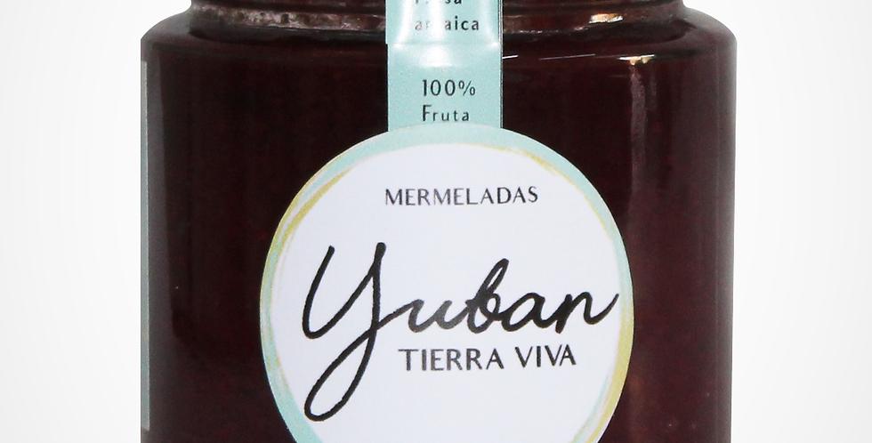 Yuban - Mermelada Fresa - Jamaica