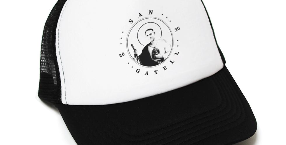 Gorra: San Gatell