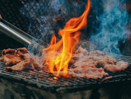 #SaborAsador   El Festival Gastronómico de Asados en Cholula este fin de semana
