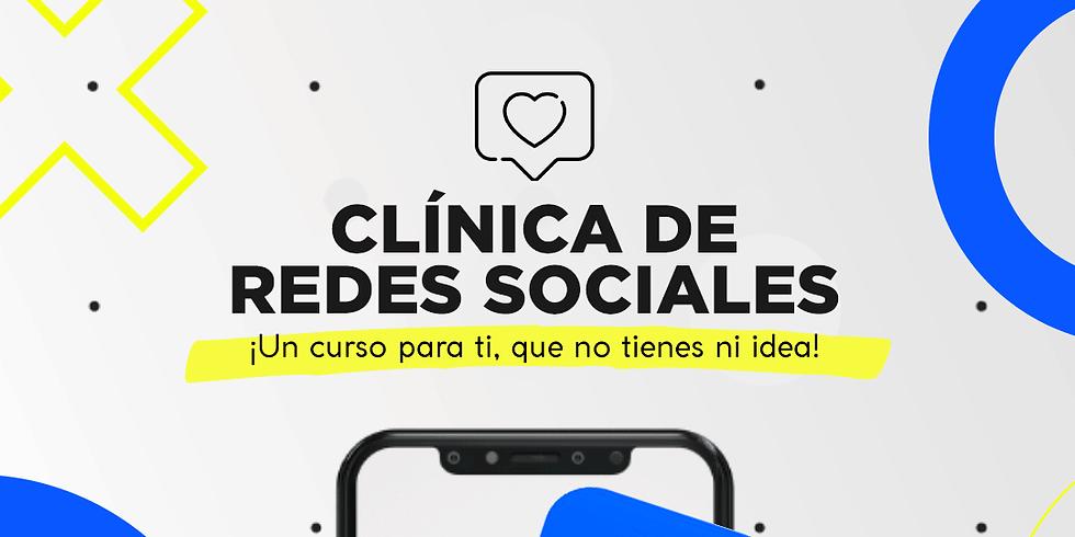Clínica De Redes Sociales