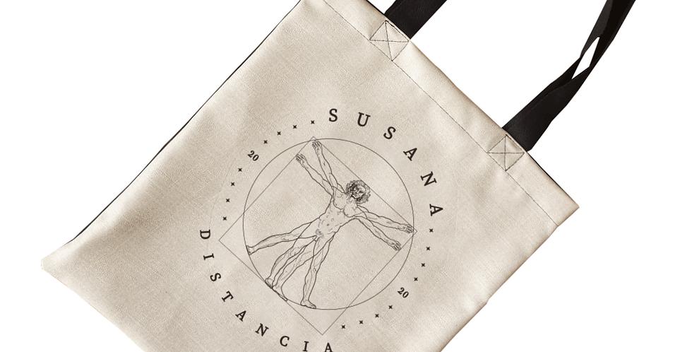 Bolsa Modelo: Susana Distancia