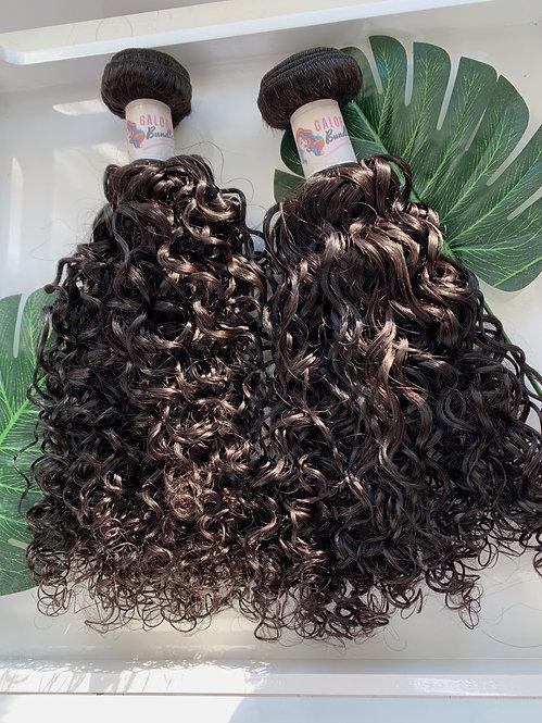 Curly Wave Bundle Deal