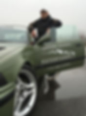 patentando omar frigerio driving instructor
