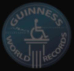 guinness world record guida al buio
