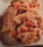 Risotto_all'Amarone_con_zucca_e_renette.