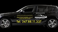 BMW Serie 1 e AUTO ECOLOGICHE per le tue guide patente B