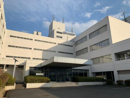 シャープ太陽光蓄電池研修in奈良