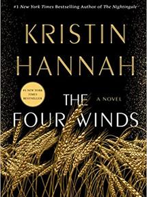 Book Highlight: The Four Winds: A Novel by Kristin Hannah