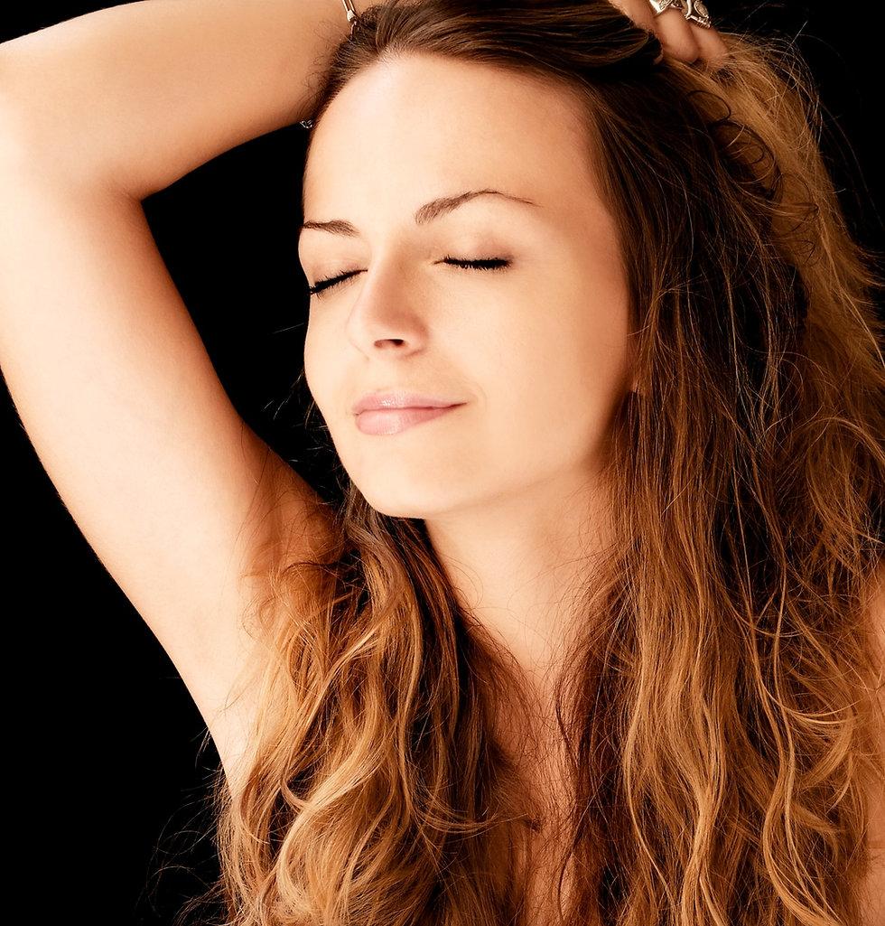 La piel y el cabello deben siempre lucir hermosos