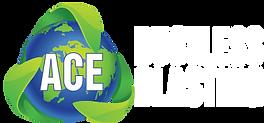 Ace Dustless Blasting logo