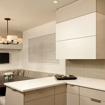 CHEVY CHASE KITCHEN