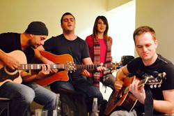 DC Acoustic Band