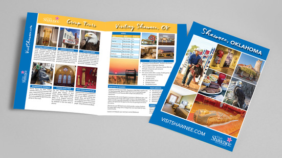 Group Travel Booklet