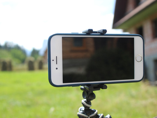 Creating Quality Videos Doesn't Need to Cost a Fortune