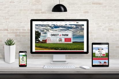 Farm Choice Seed Website