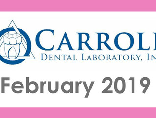 February Scheduling Calendar Now Available!