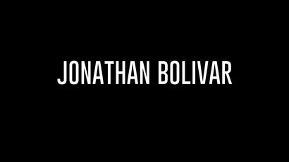 Jonathan Bolívar - A Felicidade