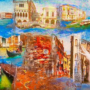 Venedig darf nicht untergehen
