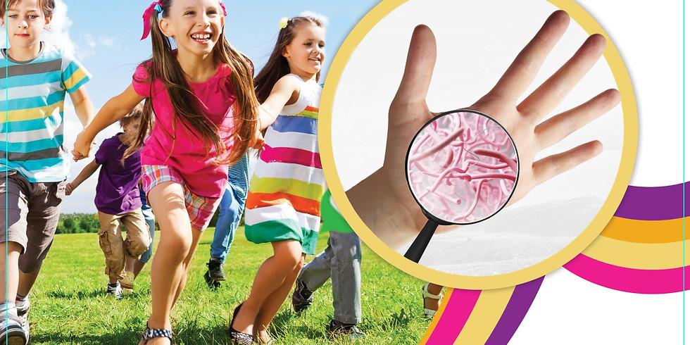 Kindergesundheitswoche | Blitzblank (1)