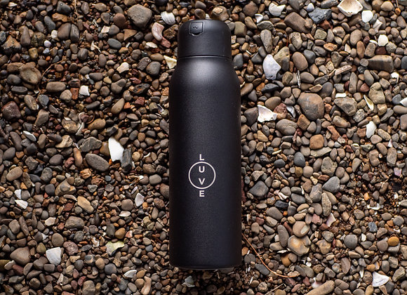 LUVE 600ml Black