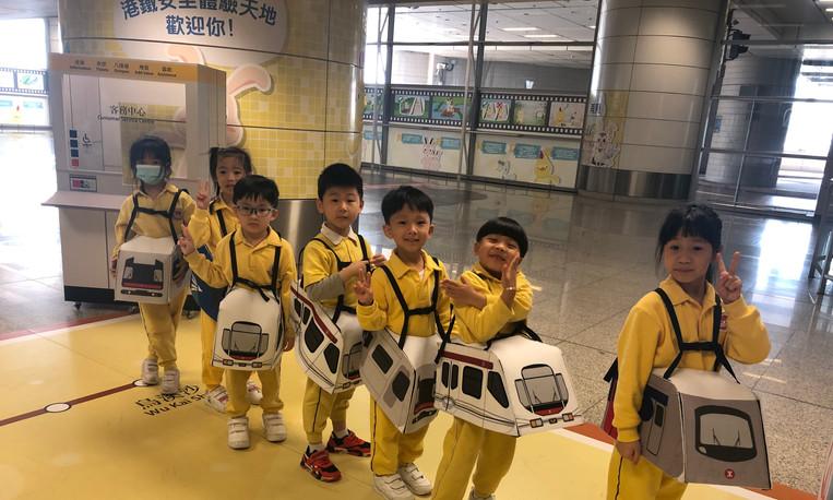 參觀港鐵安全體驗天地.JPG