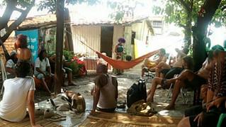 Ecossistema Tropical em Belém do Pará