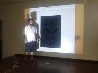 [3º dia] O terceiro dia do Ecossistema Tropical em Belém