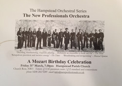 The New Professionals Orchestra-Anna