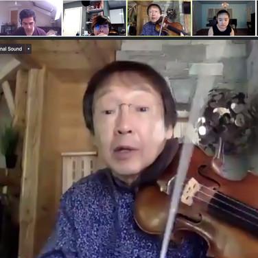 Dong-Suk Kang Class-Friend's Internation